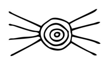 Brochue Symbol